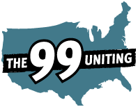 99 Uniting Logo
